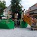 Parc de jeu public